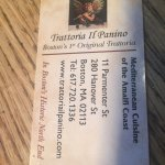 ภาพถ่ายของ Trattoria Il Panino