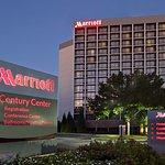 Billede af Atlanta Marriott Century Center/Emory Area