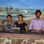 Photo of Sri Gemunu Beach Resort