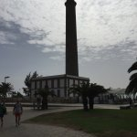 Photo de El Faro de Maspalomas