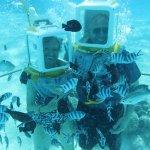 Photo de Aqua Safari Helmet Dive