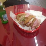 Traditional Italian deli with awesome sandwiches and homemade dishes.