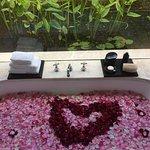 Peaceful and ultra luxury villa in Bali
