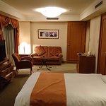 Photo de Hotel Metropolitan Morioka New Wing