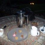 Losehill House Hotel & Spa Resmi