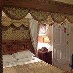 Foto de The Grove Hotel