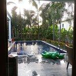 Photo de Lotus Villas & Resort Hua HIn
