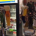 German Beer TAps