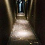 Photo de Black Hotel