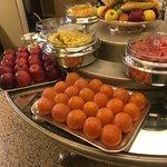 Foto de Grand Hotel Savoia