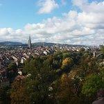 Berna dal Rose Garden