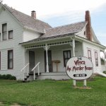 Photo of the Axe Murder House