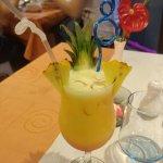 Foto de Cote D'Azur Restaurant