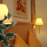 Impression Komfort-Zimmer N° 7 im Erdgeschoss