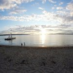 Photo of English Bay Beach