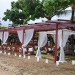 Casamento no Porto do Engenho