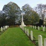 Photo de Ramparts Cemetery