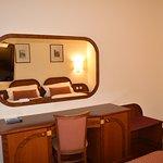 ภาพถ่ายของ Best Western Hotel Kinsky Garden