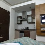 Stately Suites MG Road Foto