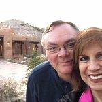 Foto de Ojo Caliente Mineral Springs Resort and Spa