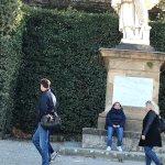 Foto de Jardines de Boboli