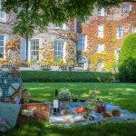 Butler House Garden