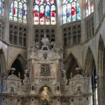 Nef gothique