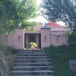 Photo de Tree of Life Resort & Spa Jaipur