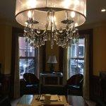 Foto de Clarendon Square Inn