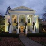 Oglebay's Mansion Museum