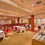 Salón de Eventos Hotel Amérian Iguazú