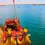 Photo of Uros Floating Islands