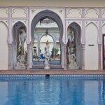 Stunning pool!