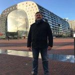 Photo de citizenM Rotterdam
