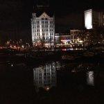 Photo of citizenM Rotterdam