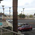 Motel 6 Indio- Palm Spring Area Foto