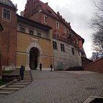 Foto de Castillo Real de Wawel