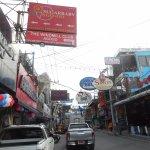 ArghyaKolkata Pattaya Waliking Street-1
