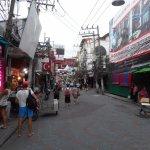 ArghyaKolkata Pattaya Waliking Street-3