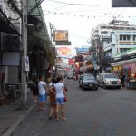 ArghyaKolkata Pattaya Waliking Street-4