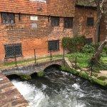 Lovely little Mill