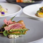 Fall Menu Items At The Grill Room Restaurant