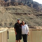 Our trip to the Canyon