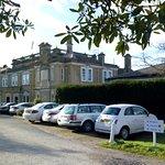 Best Western Chilworth Manor Hotel Foto