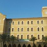 Billede af American University of Beirut