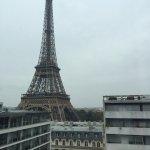 Foto de Pullman Paris Tour Eiffel