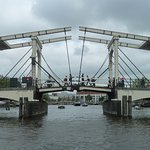 """Magers Brug"" aka The Skinny Bridge: Photo #1"