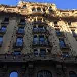 Photo de Hotel Ohla Barcelona