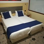 Foto de Club Hotel Tiberias