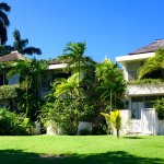 1,600-square-foot duplex villas.
